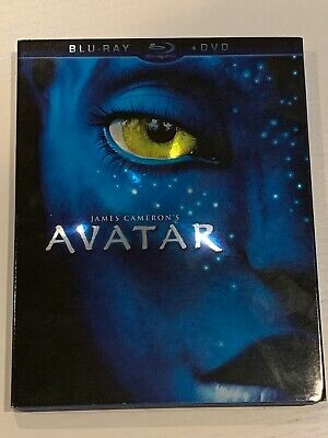 Avatar [Blu-Ray Only]