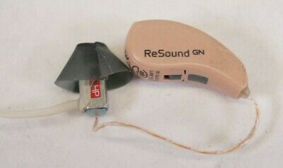 By Photo Congress || Resound Forte 6 Hearing Aids