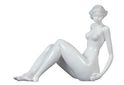 Lounging Nude Femme-417 - Artistic Body