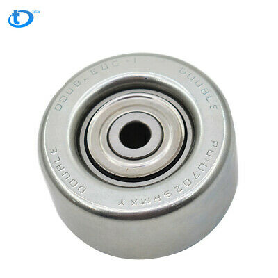 Fit For TOYOTA Tacoma 2.7L SERPENTINE IDLER PULLEY 16603-31040