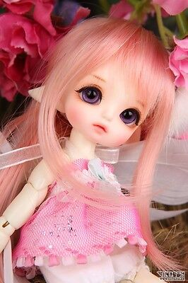 2019 Free Face Make UP Eyes Doll Toy Fashion 1/8 Bjd SD luts Tiny Delf Tyltyl #@