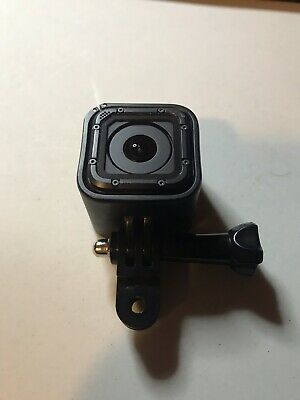 GoPro HERO 5 Session Waterproof 4K Ultra HD Action Camera Camcorder!