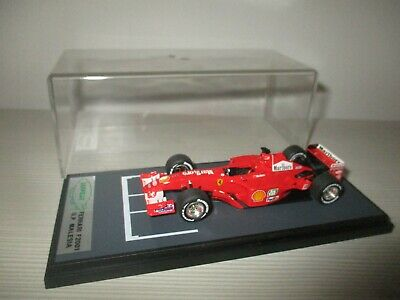 Ferrari F2001 Gp Malesia M.schumacher Scala 1:43 Tameo Kit Montato , No Box