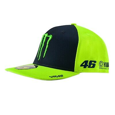 9bec3f5ceec8d YAMAHA ROSSI MONSTER VR46 T-Shirt in Gray - Size XL - Free Shipping ...