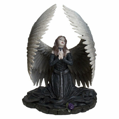 Anne Stokes Figur Fantasy, Prayer of The Fallen, Engel