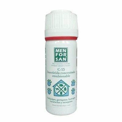 Menforsan Insecticida concent emulsionable 15ml