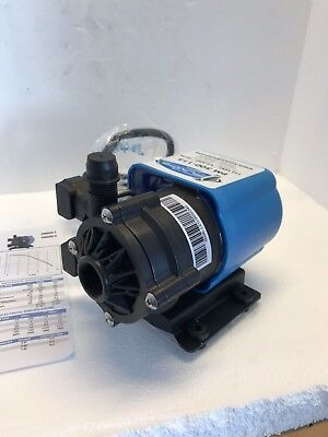 LC-3CP-MD March 115v Replacement KoolAir PM500 Marine Air Conditioning Pump FREE