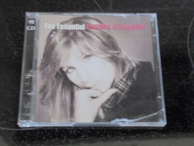 Cd /Barbra Streisand / The Essential ( Double Cd