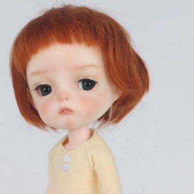 2019 # 1/8 BJD Doll BJD Cute Ming Toyl With Free Eyes Arrival For Baby Girl Gift