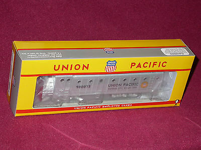 Union Pacific Employee Clubs HO Rotary Snowplow Car Rare Athearn Ready To Roll