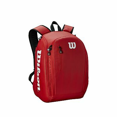 Wilson Tour Tennis Backpack - Holds 2 Rackets