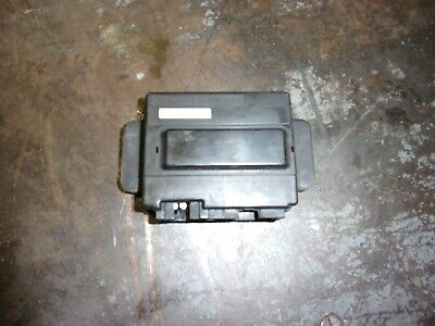Kawasaki ZR750 Zephyr Fuse Junction Box 1991-1999