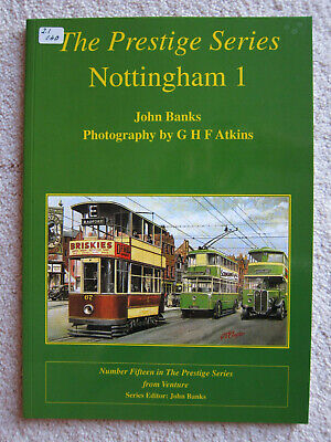 Nottingham: Pt. 1 (Prestige Series No. 15) by John Banks (Paperback, 2002)