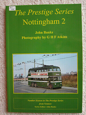 Nottingham: Pt 2 (Prestige Series No 16) by John Banks (Paperback, 2002)