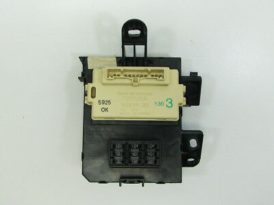 95-97 toyota tacoma relay integration interior dash cabin fuse junction box  oem