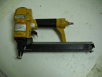 Bostitch T40SX 7/32 Crown Pneumatic Stapler