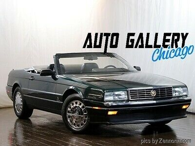 1993 Allante 2dr Coupe Convertible