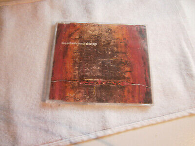 Nine Inch Nails   CD   March Of The Pigs
