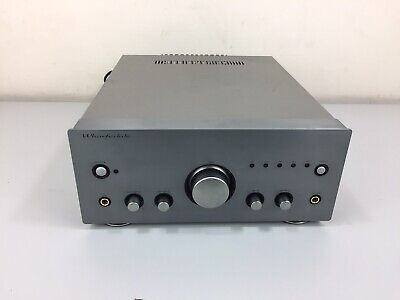 Wharfedale S-990 Stereo Integrated Amplifier