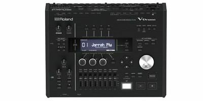 New Roland V-Drums Td-50 Drum Sound Module