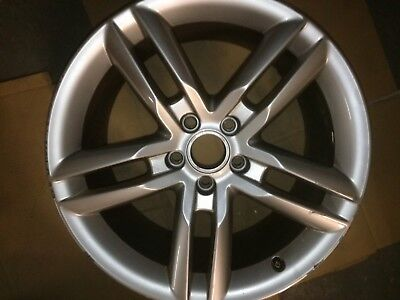"Original Audi Tt 8J 8J0601025CF  Wheel 18 "" TT RS Genuine cheap spare alloy rims"