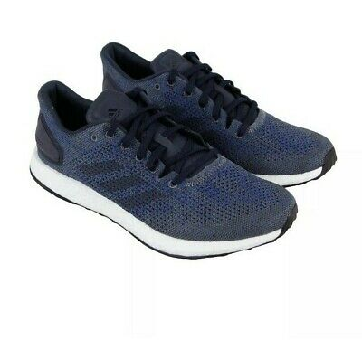 Adidas Brand Dpr Pureboost Mens Bb6293 Blue Running New Size 11 Shoes Navy wmN8vny0O