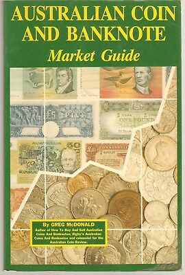Australian Coin and Banknote Market Guide  1987