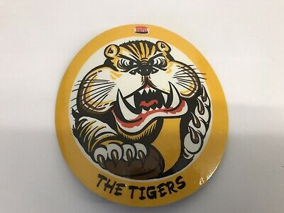 VFL Original 70s Richmond AMCAL Coaster