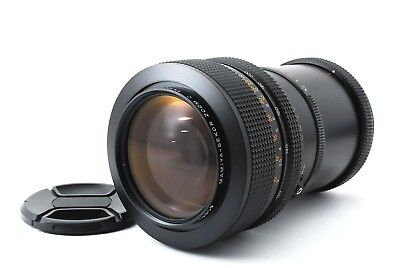 [AS-IS][Appearance TOP MINT] Mamiya Sekor Zoom C 100-200mm F/5.2 W For RB67Japan