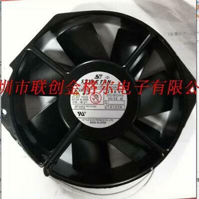 Fan 1pc new ZS15D20-MWCS AC200V 35 33W STYLE FAN