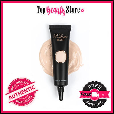 P.LOUISE BASE SHADE 1 -15 ml. - 100% Authentic & Fresh - Only a few left -