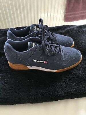 new product e0fe2 bc86b Reebok Workout Plus EG UK10 Brand New