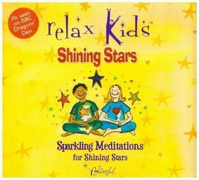 Sparkling Meditations for Shining Stars by M Viegas (Mixed media product, 2003)
