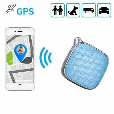 Mini GPS Tracker WIWIR Waterproof GPS Monitoring & Activity Monitor Real Time