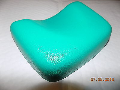 Sunbed Pillow Foam Head Rest for lie down sunbeds easy to clean from £12.99 .