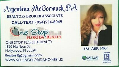 Beautiful Buildable Lot For Sale Near Beach, Golf, Nature Preserves! Florida Usa