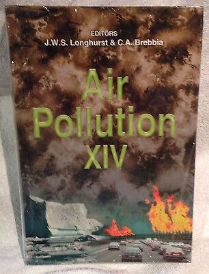 Air Pollution XIV Longhurst & Brebbia WIT Transactions on Ecology and Env NEW