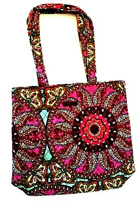 135cff1df VERA BRADLEY TOTE Resort Medallions New With Tags - $38.88 | PicClick