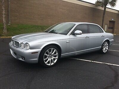 2008 Jaguar XJ L CLEAN LUXURY -- WELL MAINTAINED -- NO RESERVE