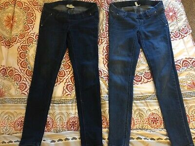 40aceb35212c0 Women's Under Belly Maternity Jeans by Jessica Simpson Skinny Jeans Size  Small