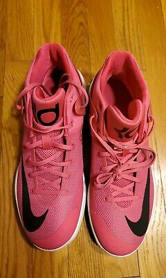 cheap for discount 00319 3714b Nike KD Trey 5 IV Pink Breast Cancer Awarenes Size 10.5