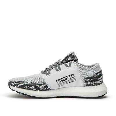 2dd5bad71 New Adidas X Undefeated Running Shoes BC0474 Pureboost GO 7.5 pure boost  ultra