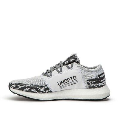 a0d9111a9 New Adidas X Undefeated Running Shoes BC0474 Pureboost GO 7.5 pure boost  ultra