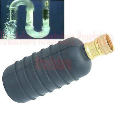 """4"""" in to 6 in Plumbing Line Pipe Drain Cleaner Cleaning Tool"""