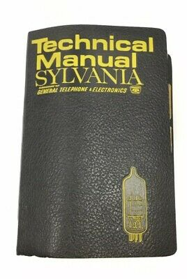 Technical Manual Sylvania Telephone and Electronics -- TUBE RADIO - 12TH EDITION
