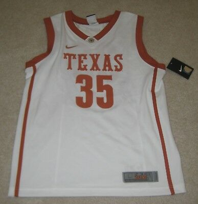 promo code 23755 e184e KEVIN DURANT TEXAS longhorns NAMEPLATE AUTOGRAPHED ...