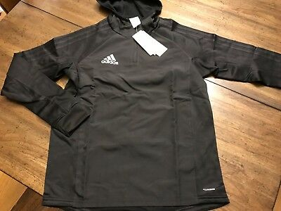 ADIDAS SOCCER CONDIVO 18 Warm Top Jacket Youth LG New with Tags Training Team