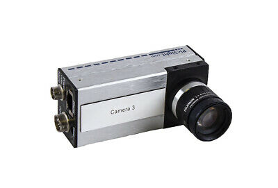 Leutron Vision P83M-Gige-Smart501-H + Fujinon 1:1.4/12,5Mm Hf12.5Ha-1B Camera