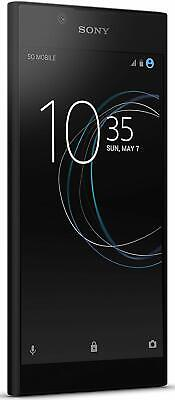 """Sony Xperia L1 16Gb Android Mobile Phone 5.5"""" Quad Core Simfree Unlocked Rrp£129"""