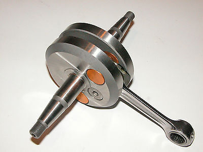 Kreidler Rito Kurbelwelle RACING 12mm breites Pleuellager 19.000 rpm Hub 42 mm